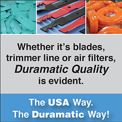 Duramatic Advertisement